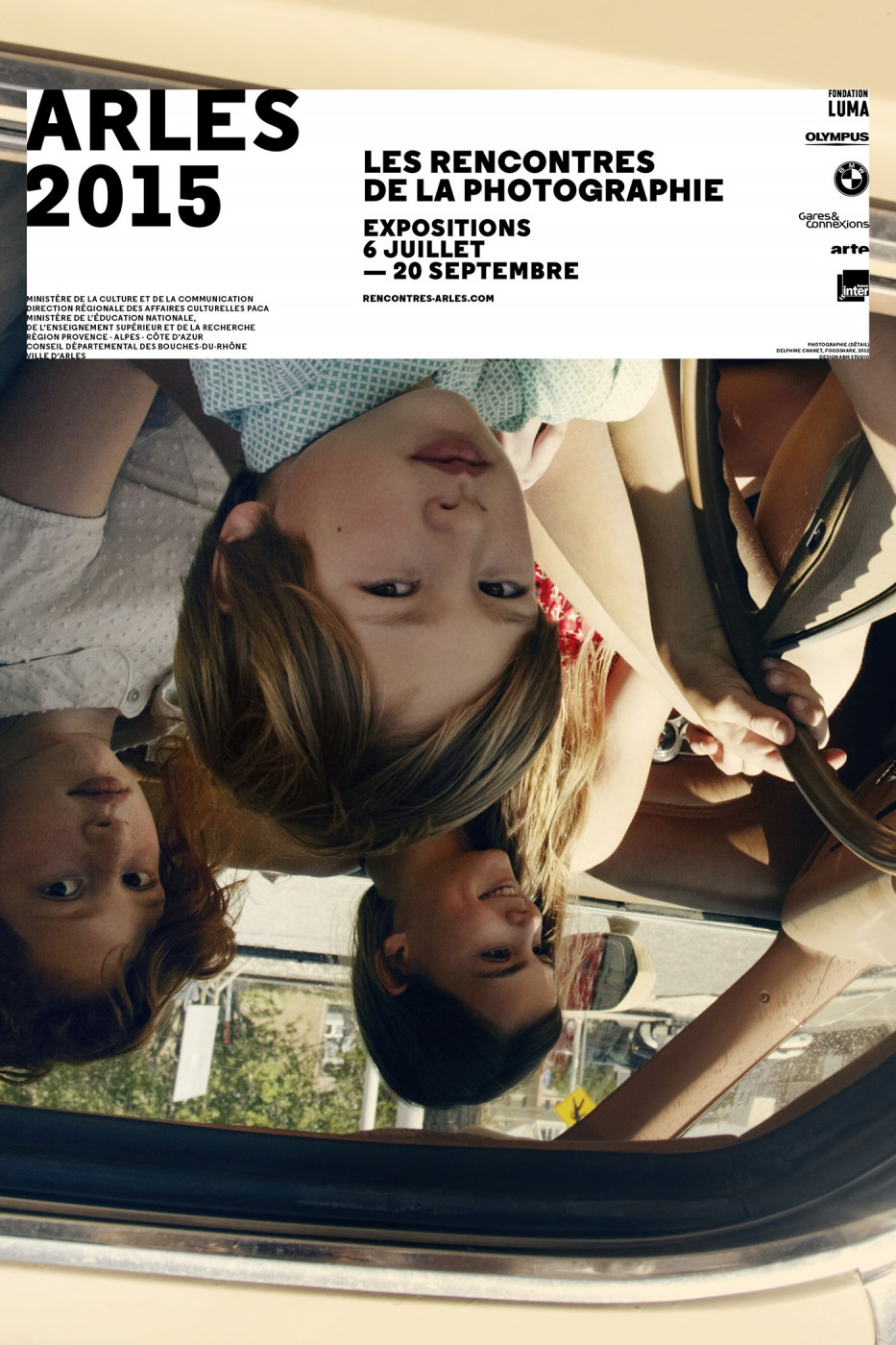 programme rencontres arles 2010